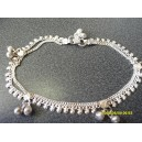 A DELICATE ANKLET GENUINE INDIAN GYPSY D2