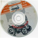 FERGUSON TE-F 20 TRACTOR DIESEL TRACTOR INSTRUCTION BOOK ON CD